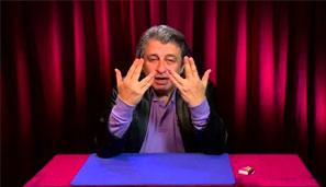bernard Bilis Expert poker