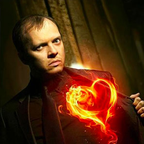 Boris Wild champion de magie