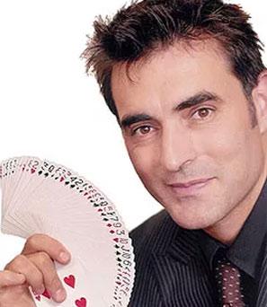 Etienne Pradier magicien de la reine